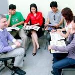Người đi làm-tối đa hóa khả năng học tiếng anh P1