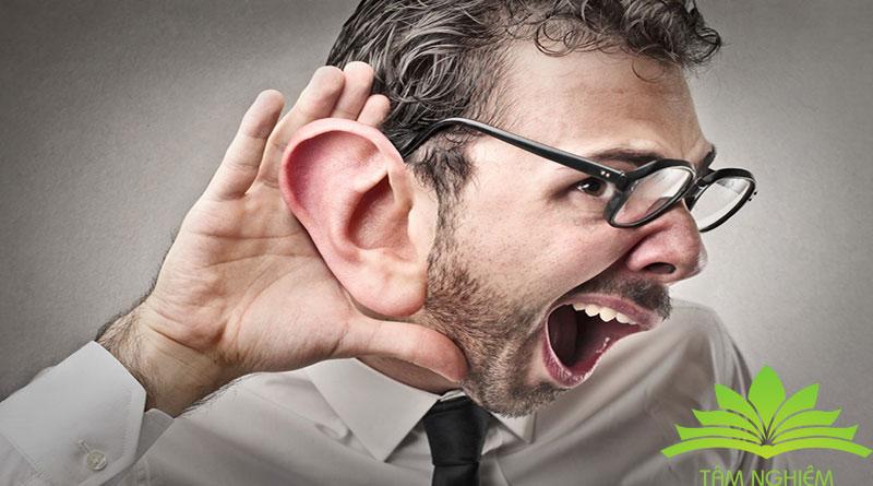 cách luyện nghe tiếng anh giao tiếp