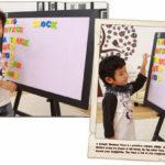 3 trò chơi chữ cái cho trẻ học tiếng anh