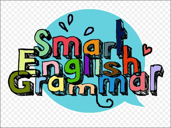 ngữ pháp tiếng anh là gì