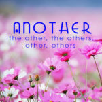 Cách sử dụng the other, the others, other, others, another