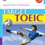 Sách Target TOEIC [Ebook + Audio]