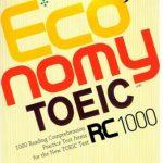 Sách Economy TOEIC RC volume 1 bản PDF + hướng dẫn