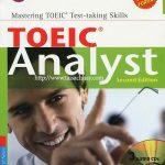 Download TOEIC Analyst [Ebook +Audio]