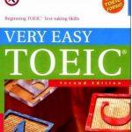 Download giáo trình Very Easy TOEIC- file Ebook và CD