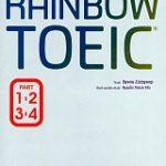 Sách Rainbow TOEIC – Download Rainbow TOEIC part 1,2,3,4