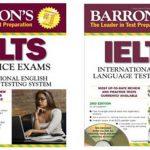 Barron 's IELTS-Cuốn sách không thể thiếu khi luyện thi IELTS