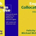 [Ebook] English Collocation In Use-giáo trình học IELTS không thể thiếu