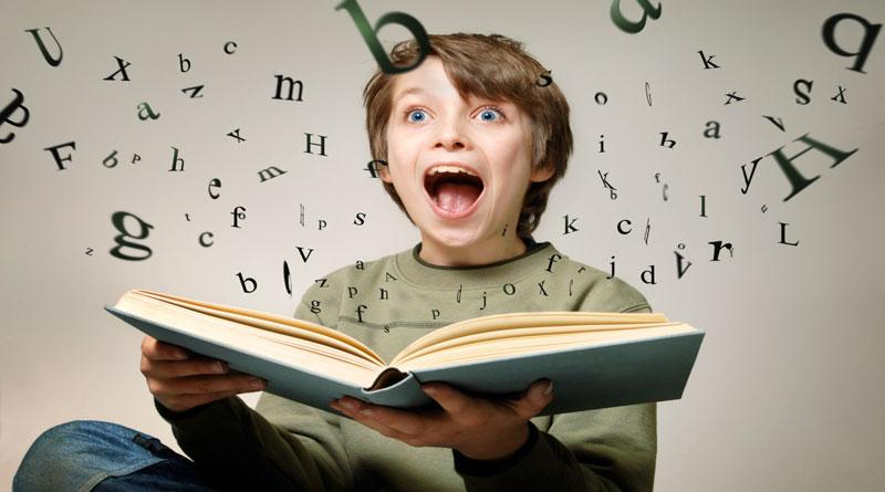 kỹ năng đọc tiếng anh cho trẻ