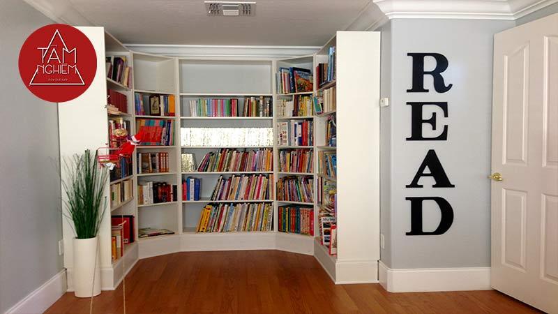 kỹ năng đọc cho trẻ